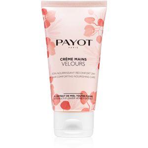 Payot Gentle Body zjemňující krém na ruce a nehty pro výživu a hydrataci 75 ml