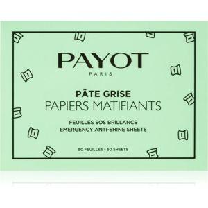 Payot Pâte Grise matující papírky 10 x 50 ks