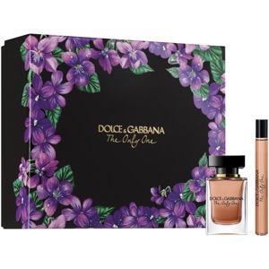 Dolce & Gabbana The Only One dárková sada III. pro ženy