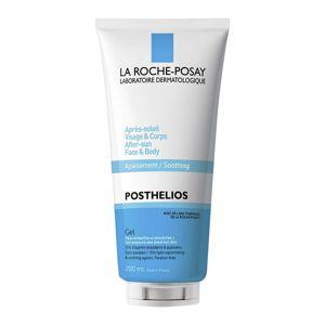 La Roche-Posay Posthelios reparační koncentrovaná gelová péče po opalování 200 ml