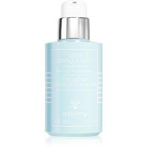 Sisley Eye and Lip Gel Make-Up Remover čisticí a odličovací gel 120 ml