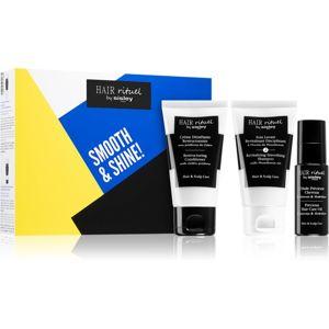 Sisley Hair Rituel Smooth & Shine kosmetická sada (na vlasy a vlasovou pokožku) pro ženy
