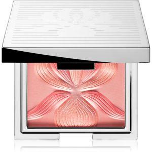 Sisley Palette L'Orchidée rozjasňující tvářenka Corail 15 g
