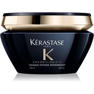 Kérastase Chronologiste revitalizační maska proti příznakům stárnutí vlasů 200 ml