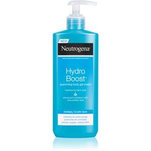 Neutrogena Hydro Boost® Body hydratační tělový krém 400 ml