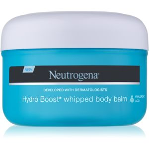 Neutrogena Hydro Boost® Body tělový balzám 200 ml