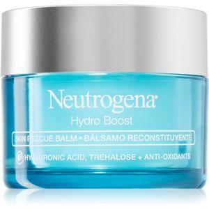 Neutrogena Hydro Boost® Face koncentrovaný hydratační krém pro suchou pleť 50 ml