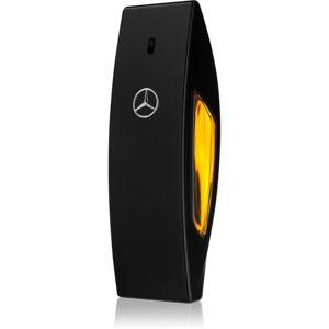 Mercedes-Benz Club Black toaletní voda pro muže 100 ml