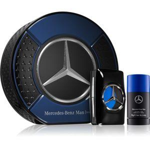 Mercedes-Benz Man Intense dárková sada I. pro muže