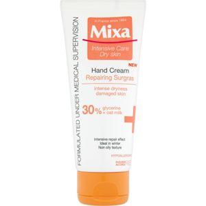MIXA Anti-Dryness krém na ruce a nehty pro extra suchou pokožku 100 ml