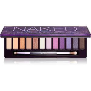 Urban Decay Naked Ultraviolet paletka očních stínů 12 x 0,95 g