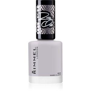 Rimmel Rita Ora lak na nehty odstín 804 Naked Class 8 ml