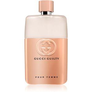 Gucci Guilty Pour Femme Love Edition parfémovaná voda pro ženy 90 ml