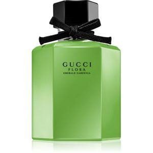 Gucci Flora Emerald Gardenia toaletní voda pro ženy 50 ml