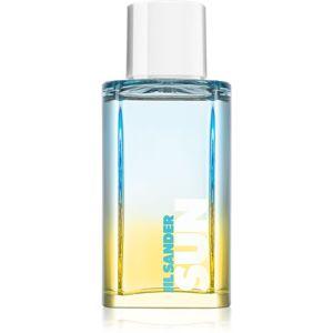 Jil Sander Sun Summer Edition 2020 toaletní voda pro ženy 100 ml