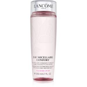 Lancôme Eau Micellaire Confort hydratační a zklidňující micelární voda 200 ml