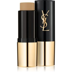 Yves Saint Laurent Encre de Peau All Hours Stick make-up v tyčince 24h odstín B 50 Honey 9 g