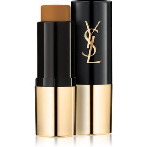 Yves Saint Laurent Encre de Peau All Hours Stick make-up v tyčince 24h odstín B 70 Mocha 9 g