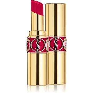 Yves Saint Laurent Rouge Volupté Shine Oil-In-Stick hydratační rtěnka odstín 84 Red Cassandre 3,2 g