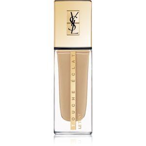 Yves Saint Laurent Touche Éclat Le Teint dlouhotrvající make-up pro rozjasnění pleti SPF 22 odstín B40 Sand 25 ml