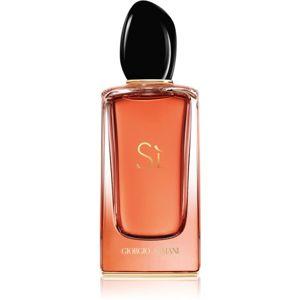 Armani Sì Intense parfémovaná voda pro ženy 100 ml