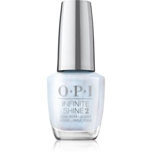 OPI Infinite Shine 2 Limited Edition lak na nehty s gelovým efektem odstín This Color Hits All the High Notes 15 ml