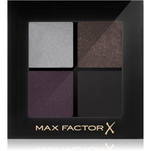 Max Factor Colour X-pert Soft Touch paletka očních stínů odstín 005 4,3 g