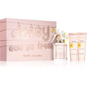 Marc Jacobs Daisy Eau So Fresh dárková sada I. pro ženy