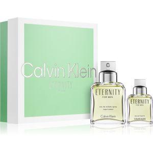 Calvin Klein Eternity for Men dárková sada (pro muže) I.