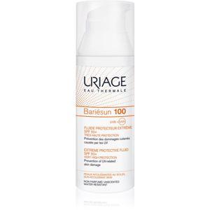 Uriage Bariésun 100 ochranný fluid pro velmi citlivou a intolerantní pleť SPF 50+ 50 ml