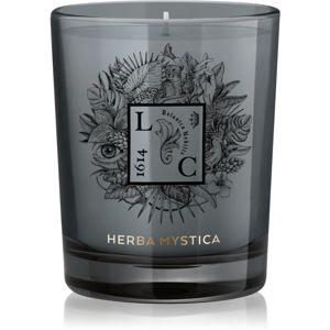 Le Couvent Maison de Parfum Intérieurs Singuliers Herba Mystica vonná svíčka 190 g