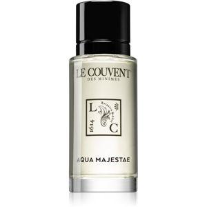 Le Couvent Maison de Parfum Botaniques Aqua Majestae toaletní voda unisex 50 ml