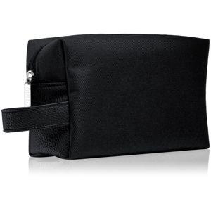 Notino Basic kosmetická taška pánská velká černá