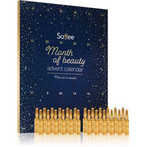 Saffee Advanced adventní kalendář