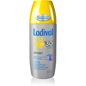 Ladival Sport ochranný sprej proti slunečnímu záření SPF 30 150 ml