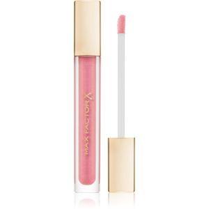 Max Factor Colour Elixir lesk na rty odstín 40 Delighful Pink 3,8 ml