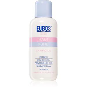 Eubos Children Calm Skin zklidňující olej pro suchou a podrážděnou pokožku 100 ml
