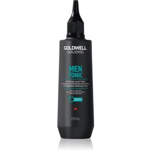 Goldwell Dualsenses For Men vlasové tonikum proti padání vlasů pro muže 150 ml