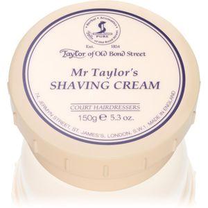 Taylor of Old Bond Street Mr Taylor krém na holení 150 g