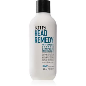 KMS California Head Remedy šampon proti lupům 300 ml