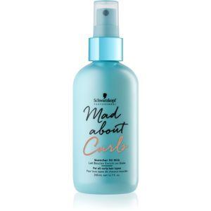 Schwarzkopf Professional Mad About Curls stylingový sprej také pro přestavbu kudrlin druhý den 200 ml