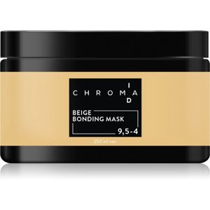 Schwarzkopf Professional Chroma ID barvicí maska pro všechny typy vlasů 9,5-4 250 ml