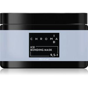 Schwarzkopf Professional Chroma ID barvicí maska pro všechny typy vlasů 9,5-1 250 ml