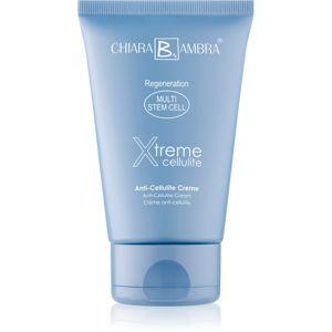 Chiara Ambra Xtreme Cellulite tělový krém proti celulitidě 100 ml