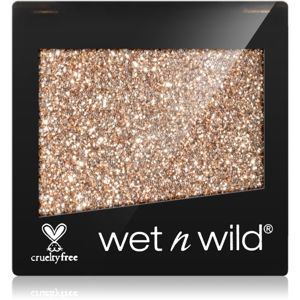 Wet N Wild Color Icon krémové oční stíny se třpytkami odstín Brass 1,4 g
