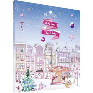 Essence Ho Ho Home adventní kalendář
