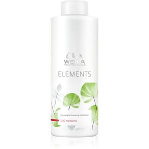 Wella Professionals Elements obnovující kondicionér 1000 ml