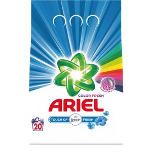 Ariel Color Touch Of Lenor prací prášek 1500 g