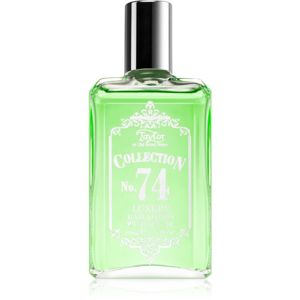 Taylor of Old Bond Street Collection No. 74 vlasové tonikum 100 ml