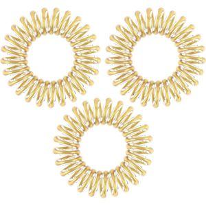 invisibobble Original gumičky do vlasů Time To Shine You´re Golden 3 ks